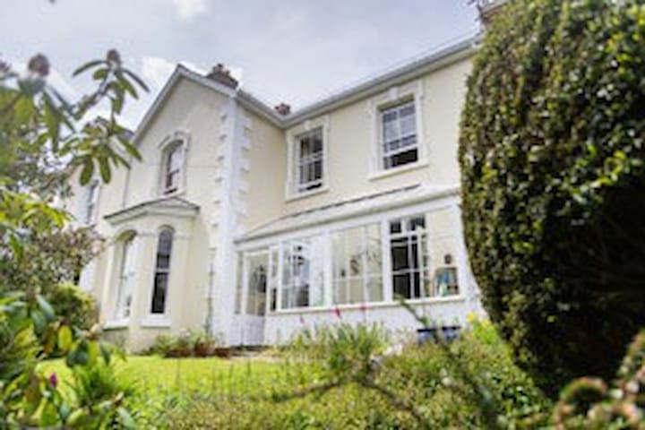 Elegant Victorian family home. - Tavistock - Wikt i opierunek