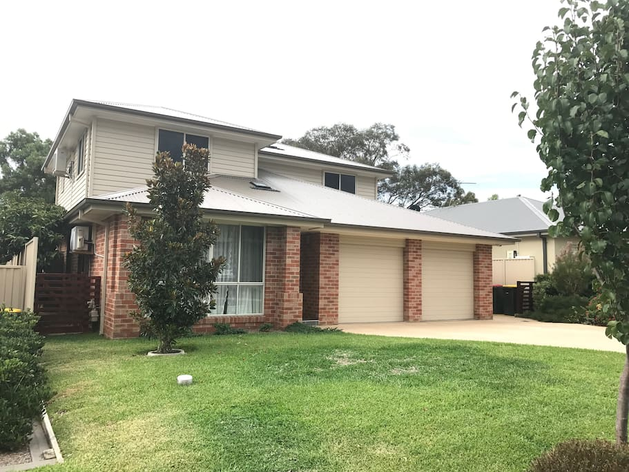 Room For Rent Rouse Hill