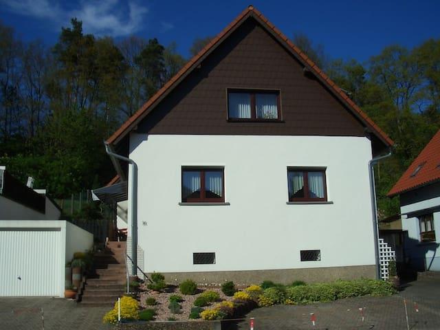 FeWo-Fritzenwallner - Sankt Ingbert - Appartement