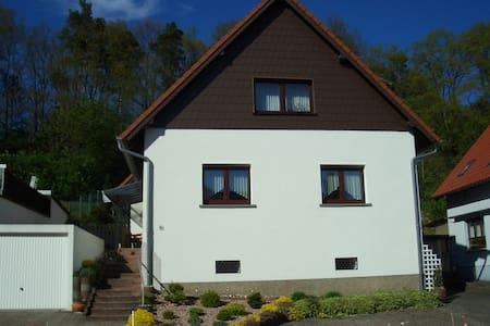 FeWo-Fritzenwallner - Sankt Ingbert - Daire