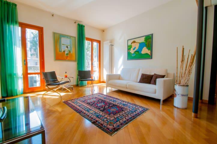 Casa 50 Cadorna