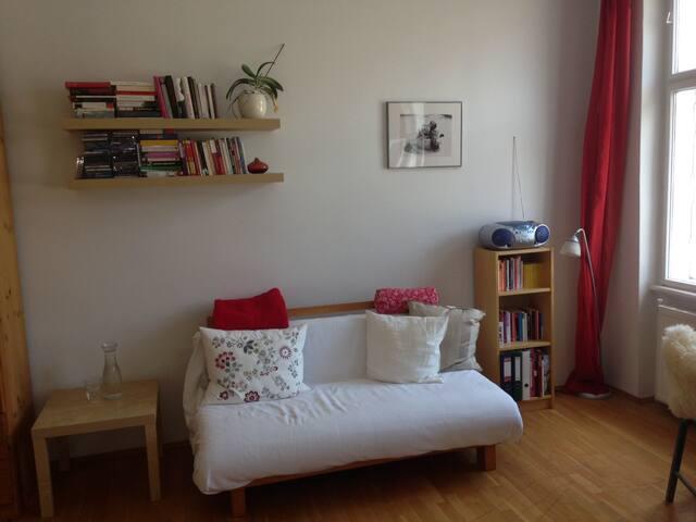 Friendly apartment in 1050 Vienna - เวียนนา - อพาร์ทเมนท์