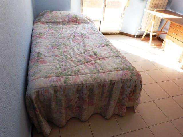 Piso céntrico - Soria - Apartemen