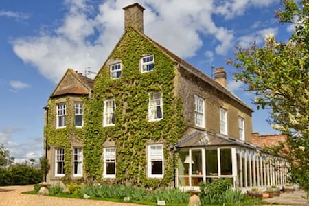 Bowers Hill Farm B&B - Badsey - Bed & Breakfast