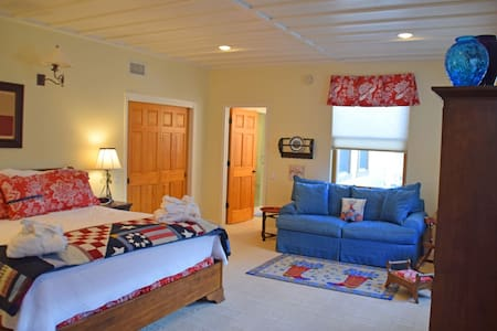 The Lone Star Suite - Red River - Bed & Breakfast