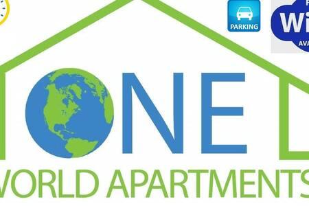 One World Apartments Bamburi 4