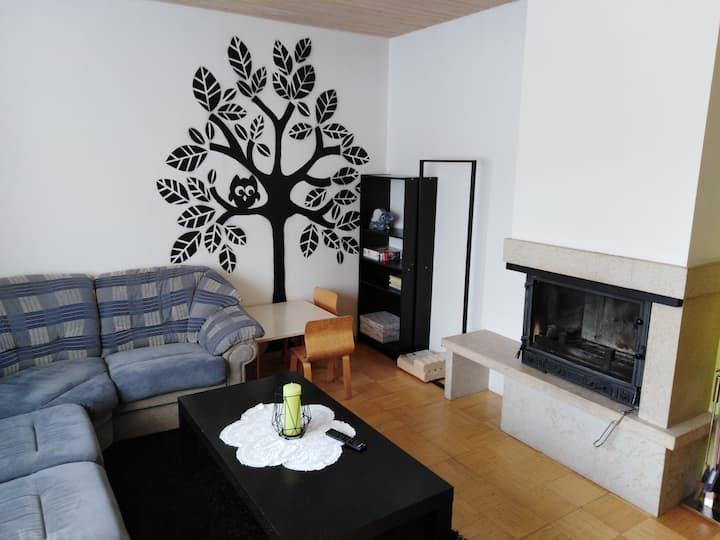 Tuulte Roosi apartment
