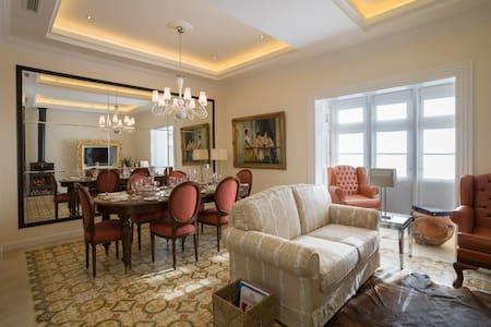 Award winning - 5 Star Luxury House - Ir-Rabat