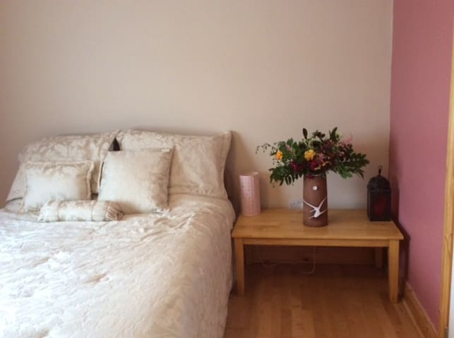 Double room with en - suite - Paulstown