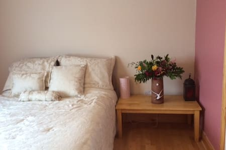 Double room with en - suite - Paulstown - Hus
