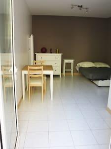 Studio confortable proche de Paris - Marnes la coquette - Leilighet