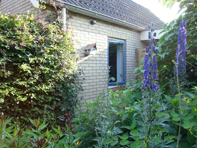 Vlinderhuisje Beekbergen