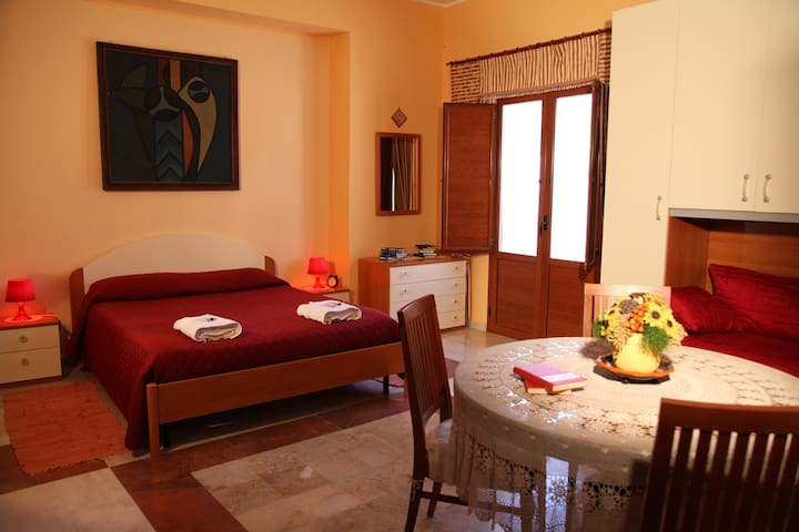 B&B Villa Casablanca, Magnolia - Enna - Bed & Breakfast