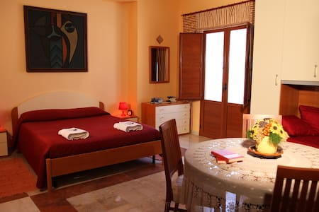 B&B Villa Casablanca, Magnolia - Bed & Breakfast