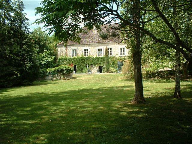 LE VAL DE VERGY - Gevrey-Chambertin - Gæstehus