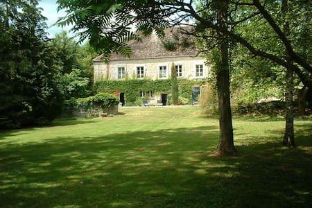 LE VAL DE VERGY - Gevrey-Chambertin - Vendégház