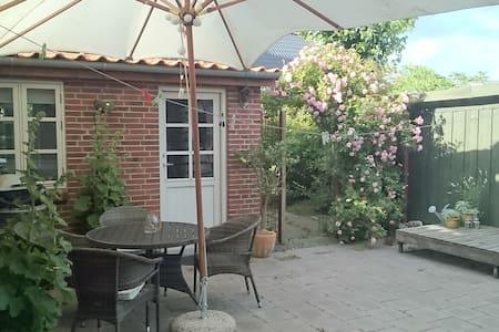 Frandsens Bed & Bath - Esbjerg - 独立屋