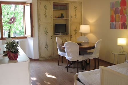 Country house in Florence downtown - Florencia - Apartamento