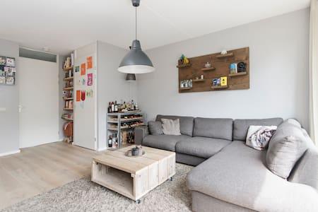 Riante gezinswoning nabij Utrecht - Utrecht