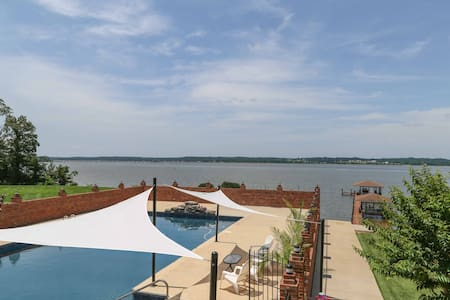 Waterfront Private Room + - Prince Frederick