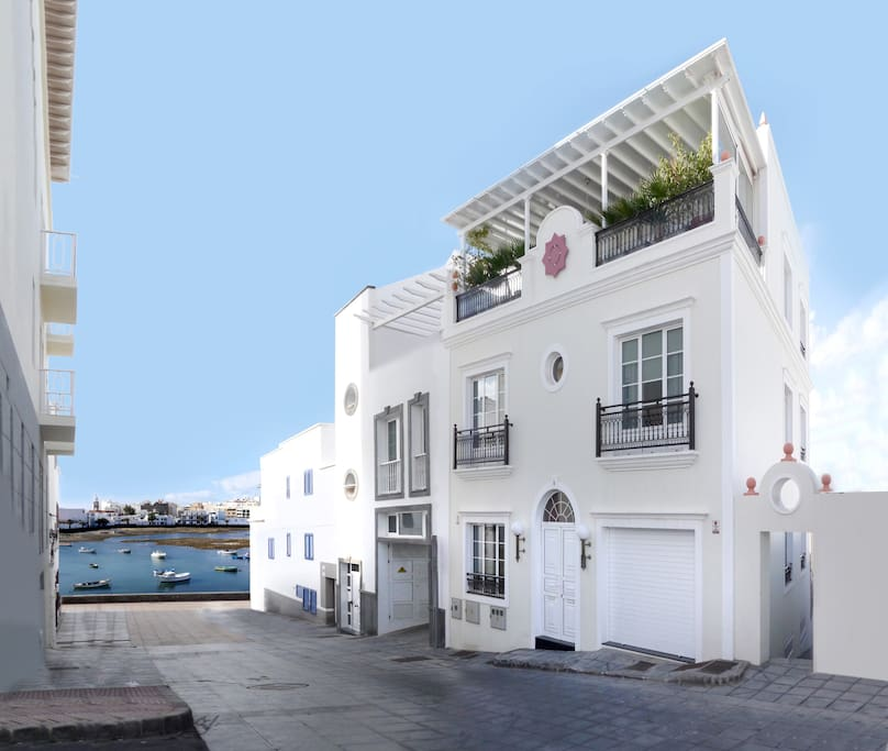 Casa tucana luxury city apartment apartments for rent in - Casa activa las palmas ...