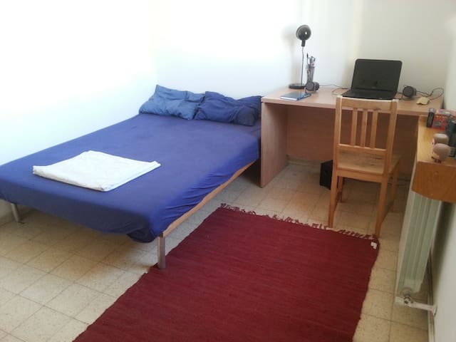Great room in French Hill, JLM - Jerusalem - Appartement