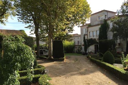 Chambres d'hôtes & fêtes - Castres