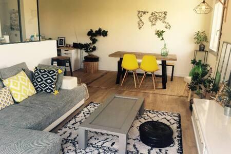 Modern & cosy flat in Sophia!!