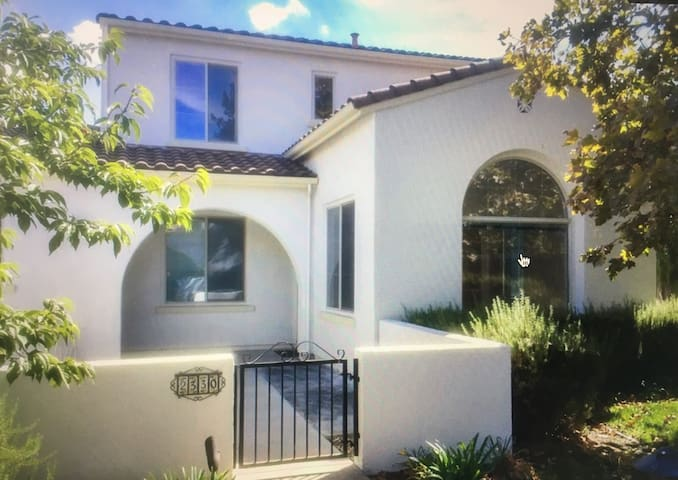 Room for rent in San Ramon