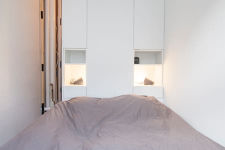 Modern & perfectly located apt. - Frederiksberg - Apartment