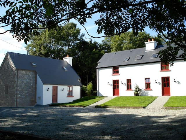 Johns Cottage - Doire Farm Cottages - Kenmare - Huis