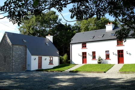 Johns Cottage - Doire Farm Cottages - Kenmare - Dům