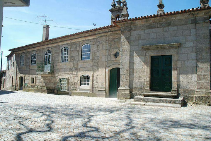 "The Mill of ""Solar dos Pedrosos"""