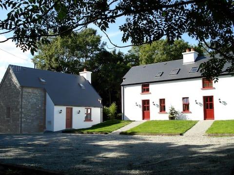 Pas Cottage - Doire Farm Cottages Kenmare