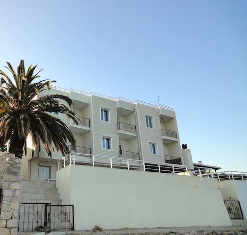 Strandhaus direkt am Meer - Mordoğan Belediyesi