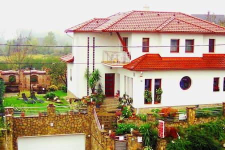 Villa Panoráma Zalakaros - Apartamento