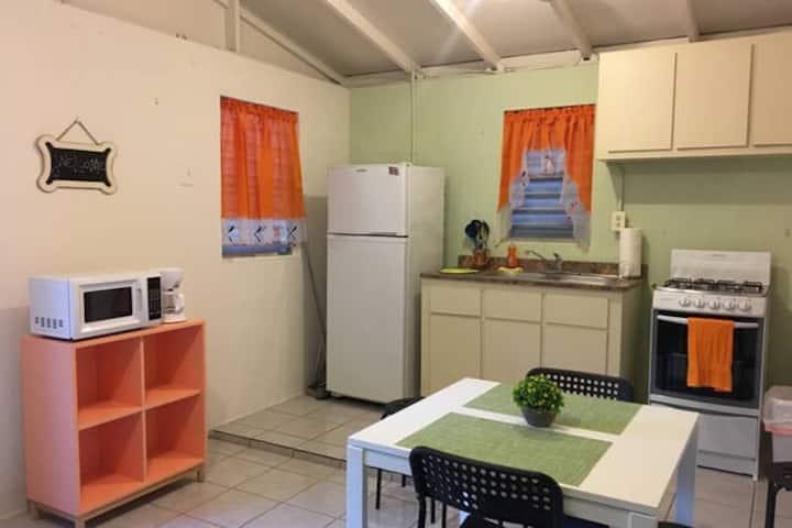 Lani's Little House near Townsquare, Cabo Rojo