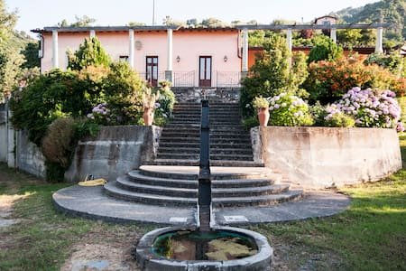 LR2A2 Double Room with Breakfast - San Piero Patti - Bed & Breakfast