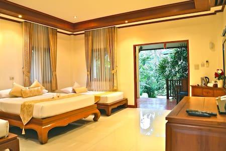1 bedroom Family Premier Villa - チエンマイ - 別荘
