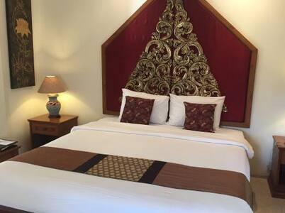 Terrific Garden Villa at Chiang Mai! - Tambon Rim Nuea