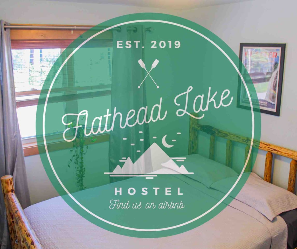 Flathead Lake Hostel - The Bruce