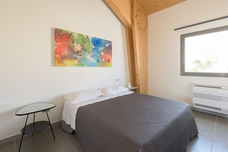 Camera doppia con bagno privato B&B - Altamura - Bed & Breakfast