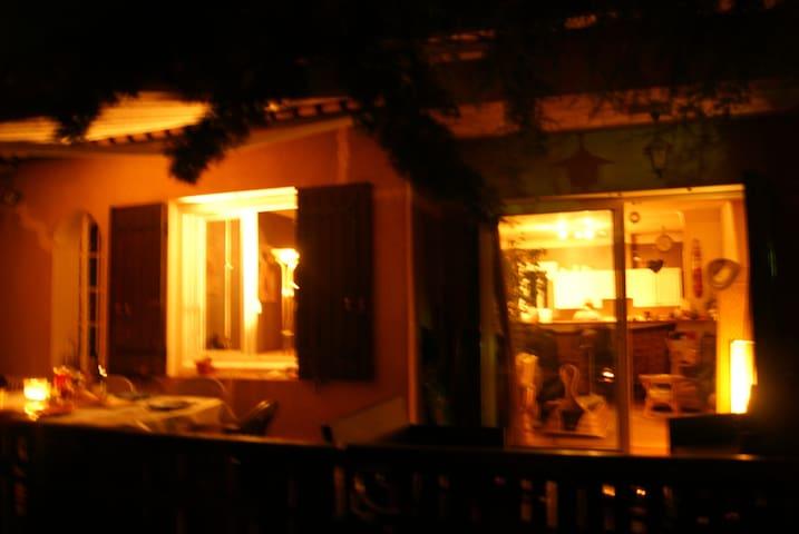 Apt  Luberon, le Grand Gré - อพาร์ทเมนท์ - บ้าน