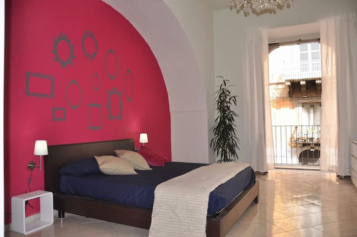 Indipendent one bedroom apartment - Catania - Apartment