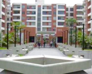 Hab. con baño independiente, Surco - Lima