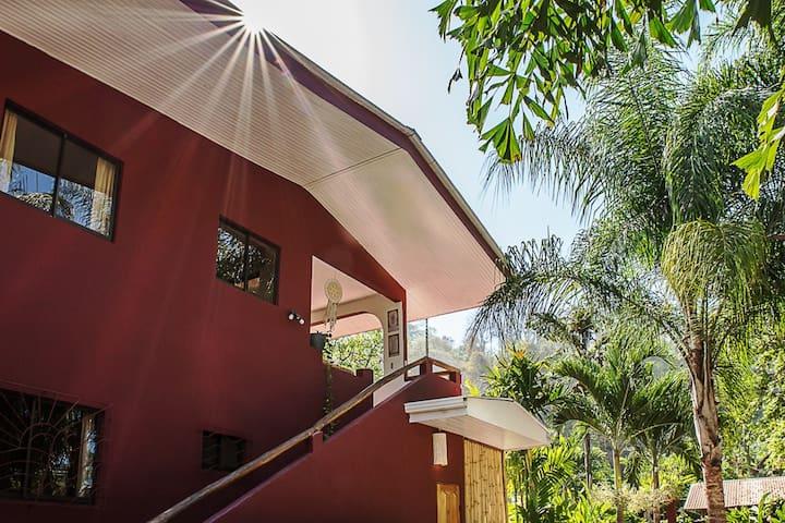 Villa Cacao - Studio for rent - Santa Teresa - Apto. en complejo residencial