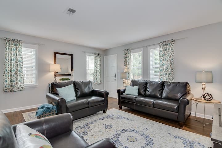 Charming Condo in Historic Olde Town