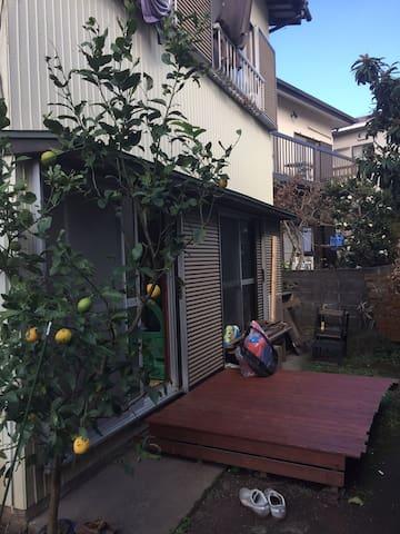 Odawara Beach House - Odawara-shi