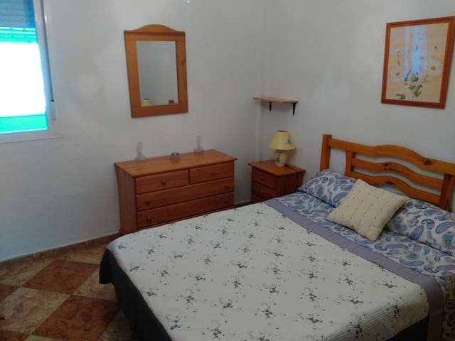 #7 Hab. doble. San Fernando-Cádiz