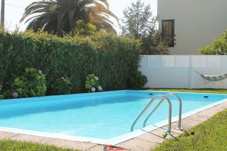 Ria Surf House - Ovar - Dom